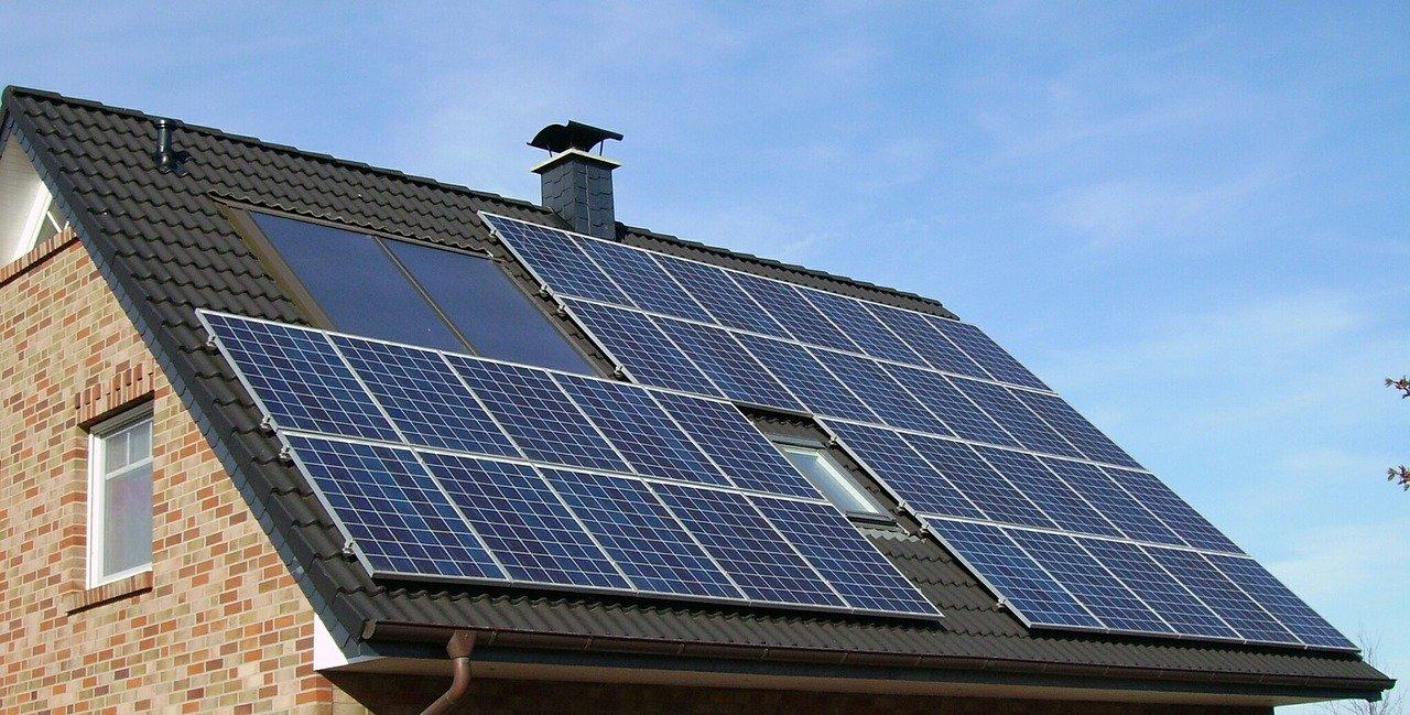 panneaux-solaire-photovoltaïques