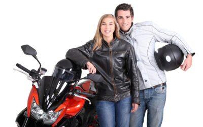 Assurance moto jeune conducteur : tout ce qu'il faut savoir