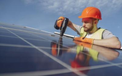 Installation panneaux solaires : réduisez votre facture d'électricité jusqu'à 50%