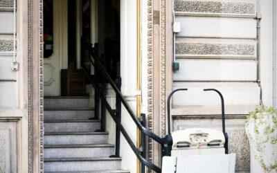 Monte escalier extérieur : comparez les meilleures offres