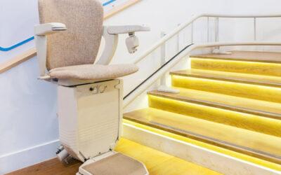 Monte escalier : comment bien le choisir