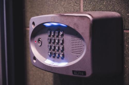 instalateur d alarme