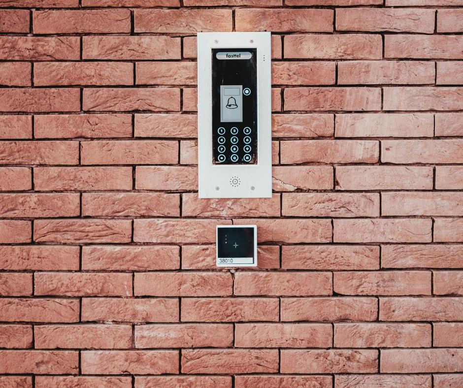 Installation d alarme