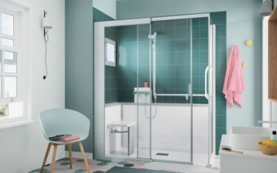 Installation douche sécurisée : tout ce qu'il faut savoir